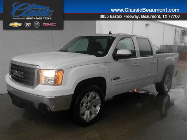 2008 gmc sierra 1500 sle2 beaumont tx for sale in beaumont texas classified. Black Bedroom Furniture Sets. Home Design Ideas