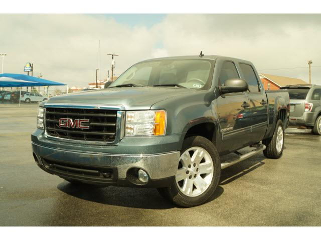 2008 Gmc Sierra 1500 Sle2 Decatur Tx For Sale In Decatur