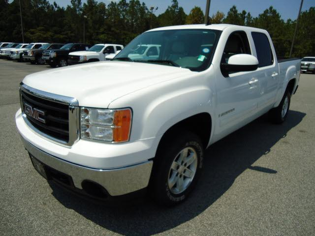 2008 gmc sierra 1500 slt for sale in hazlehurst georgia classified. Black Bedroom Furniture Sets. Home Design Ideas