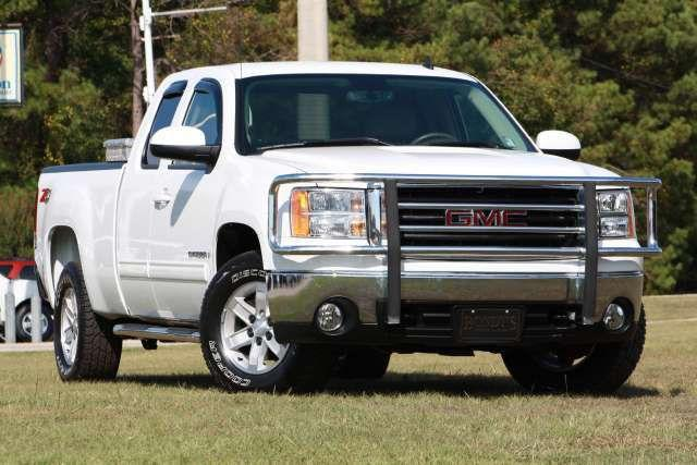 2008 gmc sierra 1500 slt for sale in dothan alabama classified. Black Bedroom Furniture Sets. Home Design Ideas