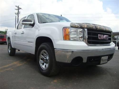 2008 gmc sierra 1500 truck sle1 4x4 truck for sale in guthrie north carolina classified. Black Bedroom Furniture Sets. Home Design Ideas