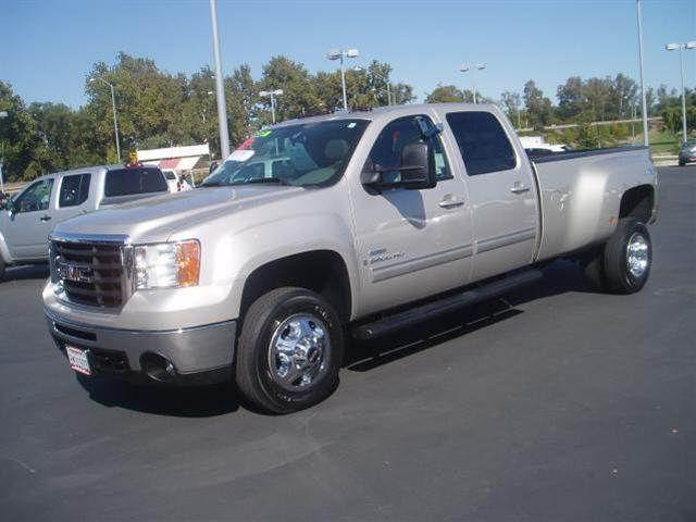 2008 gmc sierra 3500 sle for sale in yuba city california classified. Black Bedroom Furniture Sets. Home Design Ideas