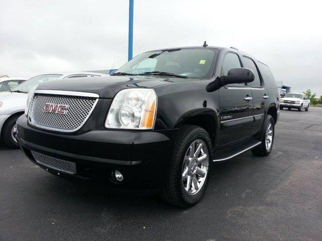 2008 gmc yukon denali 4x2 denali 4dr suv for sale in eastland texas classified. Black Bedroom Furniture Sets. Home Design Ideas