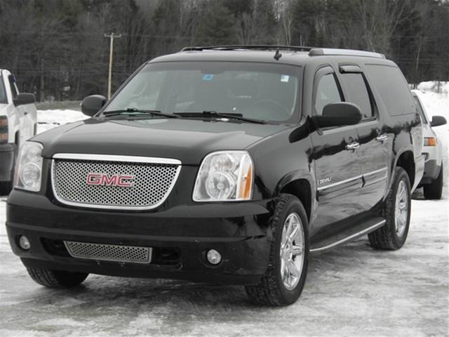 2008 gmc yukon xl 1500 awd denali xl 4dr suv for sale in croydon new hampshire classified. Black Bedroom Furniture Sets. Home Design Ideas