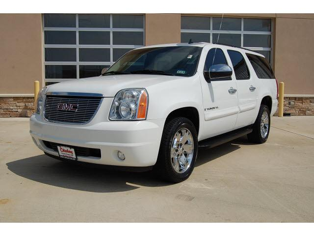 2008 gmc yukon xl 1500 slt for sale in silsbee texas. Black Bedroom Furniture Sets. Home Design Ideas