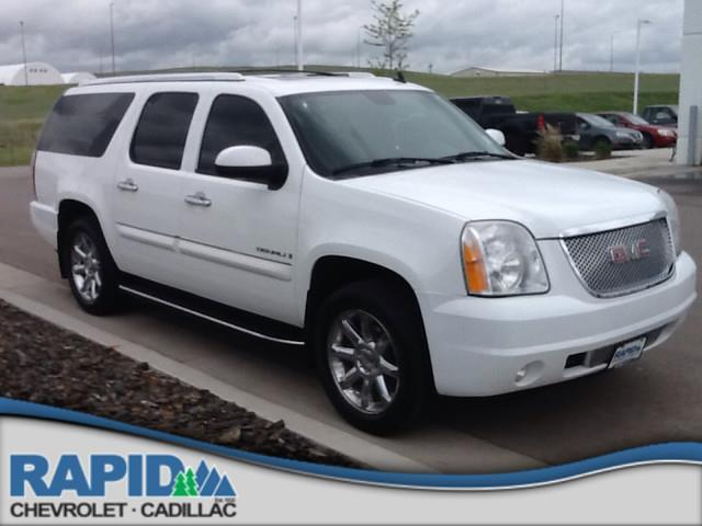 2008 gmc yukon xl denali awd denali 4dr suv for sale in jolly acres south dakota classified. Black Bedroom Furniture Sets. Home Design Ideas