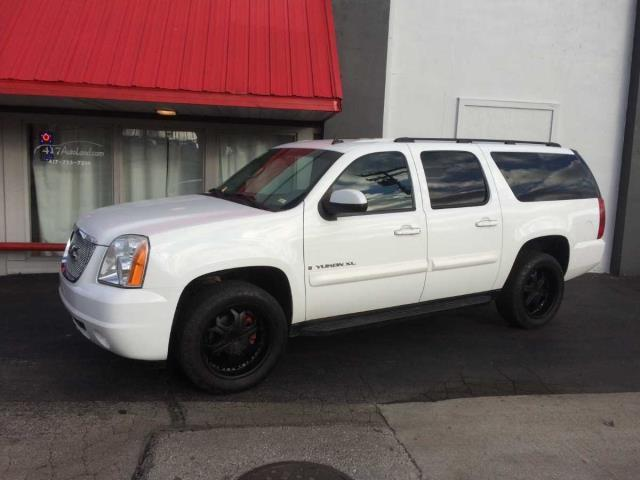 2008 Gmc Yukon Xl Sle 1500 4x4 Sle 1500 4dr Suv W 3sb For Sale In Springfield Missouri Classified Americanlisted Com