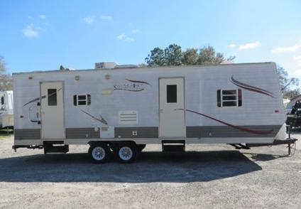 2008 Gulf Stream Kingsport For Sale In West Los