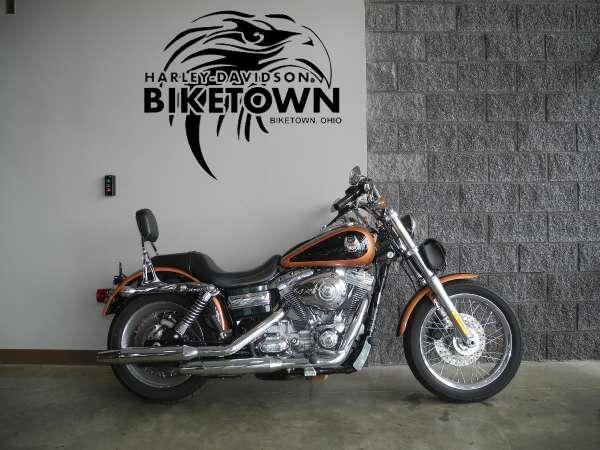 2008 Harley-Davidson Dyna Super Glide Custom for Sale in
