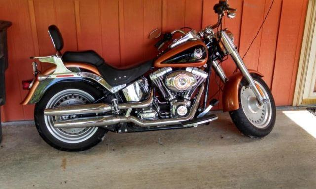 2008 Harley Davidson For Sale in Vicksburg, Mississippi