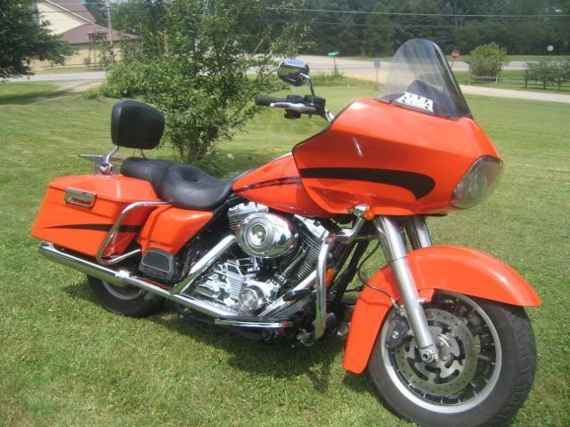 2008 harley road glide for sale in titusville pennsylvania classified. Black Bedroom Furniture Sets. Home Design Ideas