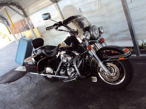 2008 Harley Rocker C