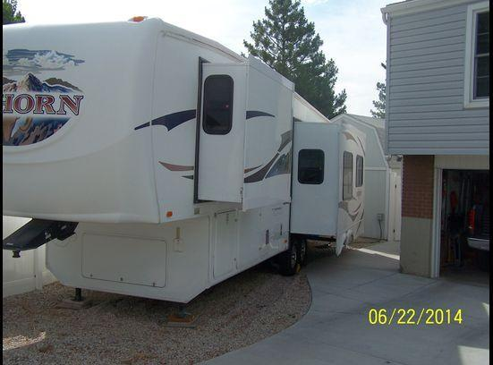 2008 Heartland Rv Bighorn In Taylorsville Ut For Sale In