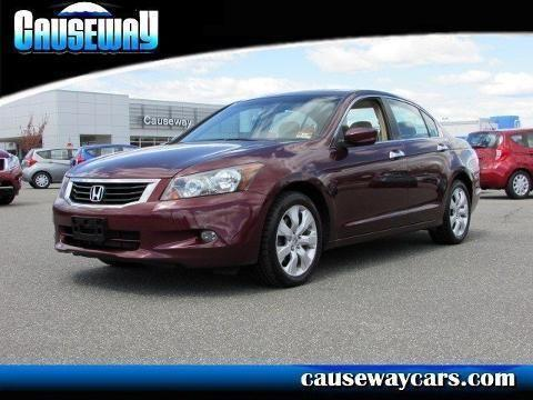 2008 honda accord 4 door sedan for sale in beach haven west new jersey classified. Black Bedroom Furniture Sets. Home Design Ideas