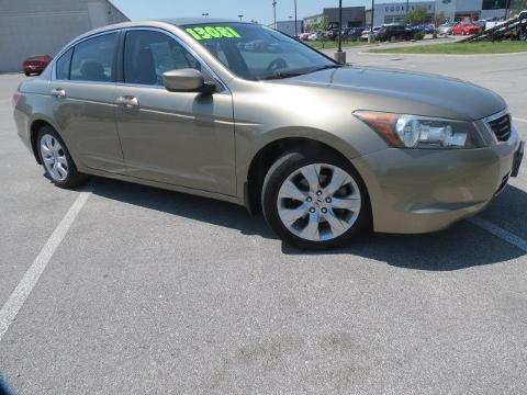 2008 honda accord 4 door sedan for sale in algood tennessee classified. Black Bedroom Furniture Sets. Home Design Ideas