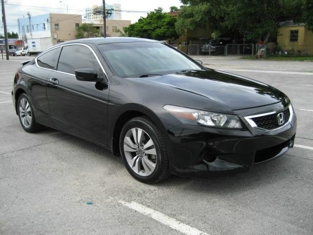 2008 honda accord coupe ex l for sale in miami florida classified. Black Bedroom Furniture Sets. Home Design Ideas