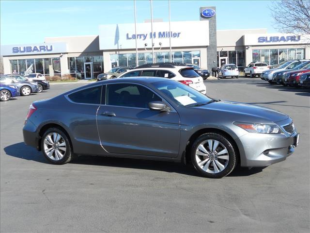 2008 honda accord ex l 2dr coupe 5m w navi for sale in boise idaho classified. Black Bedroom Furniture Sets. Home Design Ideas