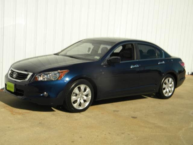 2008 honda accord ex l for sale in port arthur texas classified. Black Bedroom Furniture Sets. Home Design Ideas