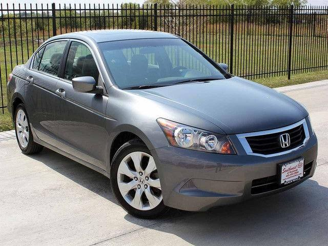 2008 honda accord ex for sale in rockwall texas classified. Black Bedroom Furniture Sets. Home Design Ideas