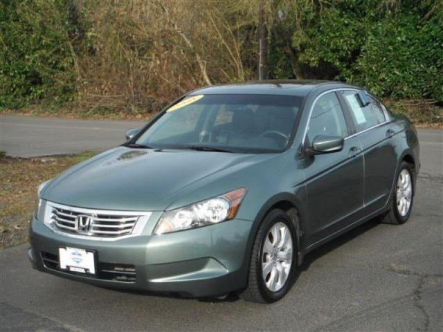 2008 honda accord exl for sale in mcminnville oregon classified. Black Bedroom Furniture Sets. Home Design Ideas