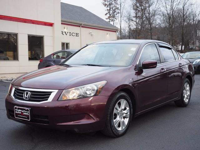 2008 honda accord lx p lx p 4dr sedan 5a for sale in wallingford connecticut classified. Black Bedroom Furniture Sets. Home Design Ideas