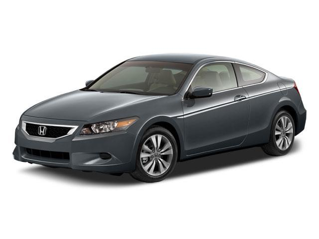 2008 Honda Accord LX-S LX-S 2dr Coupe 5A