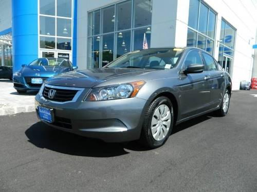2008 honda accord lx sedan 4d for sale in allamuchy township new jersey classified. Black Bedroom Furniture Sets. Home Design Ideas