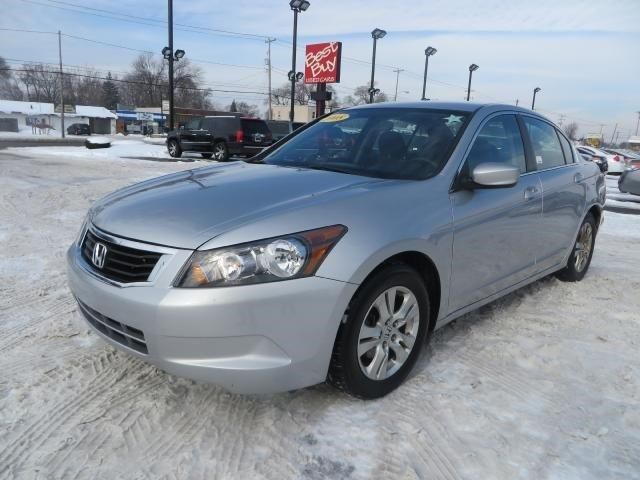 2008 honda accord sdn lx p 4dr sedan 5a for sale in wyoming michigan classified. Black Bedroom Furniture Sets. Home Design Ideas