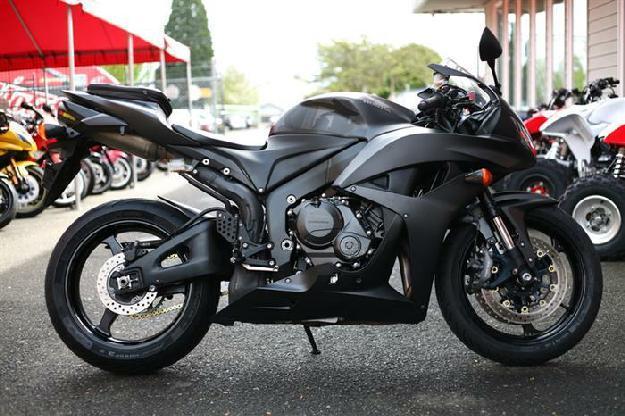 2008 Honda CBR 600RR - MotoSport Hillsboro, Hillsboro Oregon