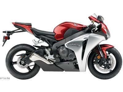 2008 Honda CBR1000RR for Sale in Tallahassee Florida