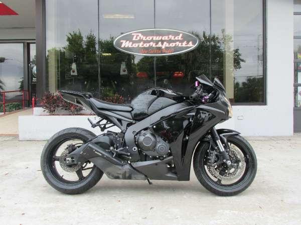 2008 Honda CBR1000RR for Sale in West Palm Beach Florida
