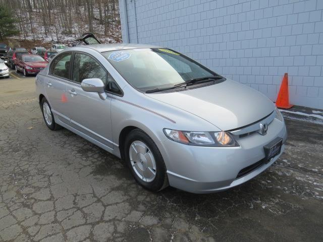 2008 honda civic 4dr car hybrid for sale in oakville connecticut classified. Black Bedroom Furniture Sets. Home Design Ideas