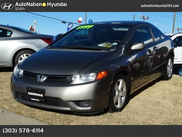 2008 Honda Civic EX Denver, CO