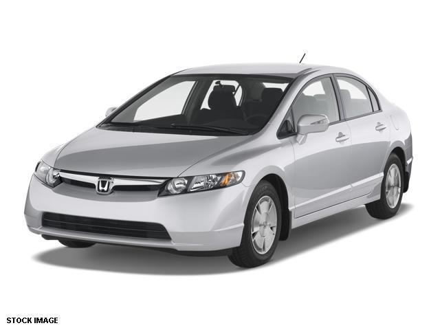 2008 honda civic hybrid hybrid 4dr sedan for sale in miami florida classified. Black Bedroom Furniture Sets. Home Design Ideas