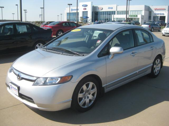 2008 Honda Civic Lx For Sale In West Burlington Iowa