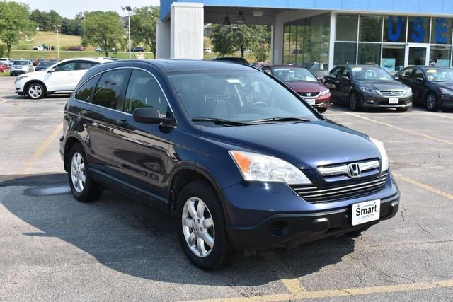 2008 honda cr v ex awd ex 4dr suv for sale in des moines iowa classified. Black Bedroom Furniture Sets. Home Design Ideas