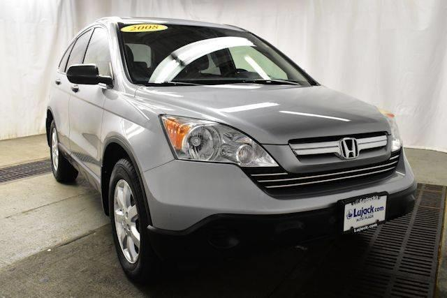 2008 honda cr v ex awd ex 4dr suv for sale in davenport iowa classified. Black Bedroom Furniture Sets. Home Design Ideas