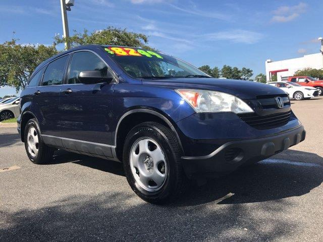 2008 honda cr v lx lx 4dr suv for sale in tallahassee florida classified. Black Bedroom Furniture Sets. Home Design Ideas