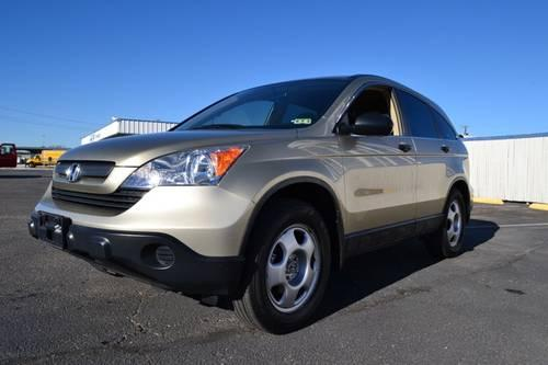 2008 honda cr v suv lx for sale in grand prairie texas for Honda large suv