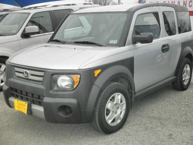 2008 honda element 2wd 5dr auto lx for sale in fort worth texas classified. Black Bedroom Furniture Sets. Home Design Ideas
