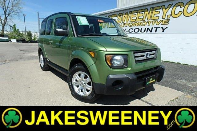 2008 honda element ex awd ex 4dr suv 5a for sale in cincinnati ohio classified. Black Bedroom Furniture Sets. Home Design Ideas