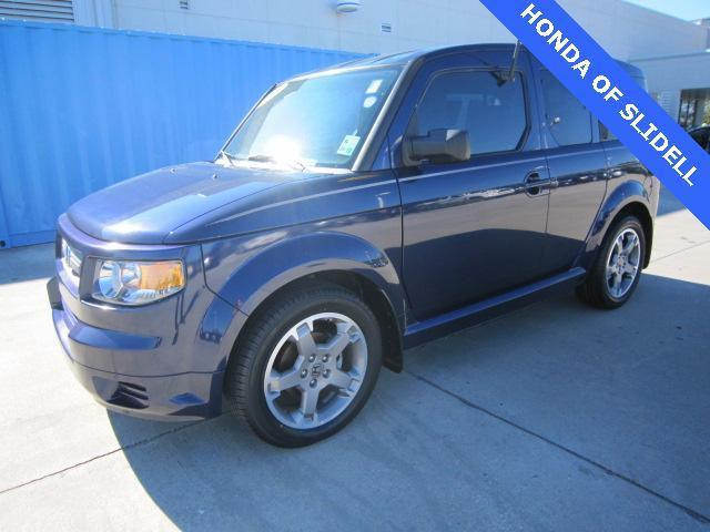 2008 honda element sc for sale in slidell louisiana classified. Black Bedroom Furniture Sets. Home Design Ideas