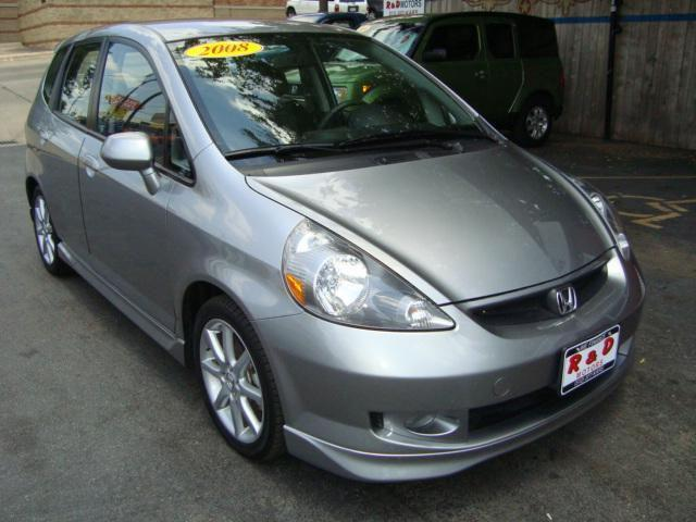 2008 honda fit sport for sale in austin texas classified. Black Bedroom Furniture Sets. Home Design Ideas