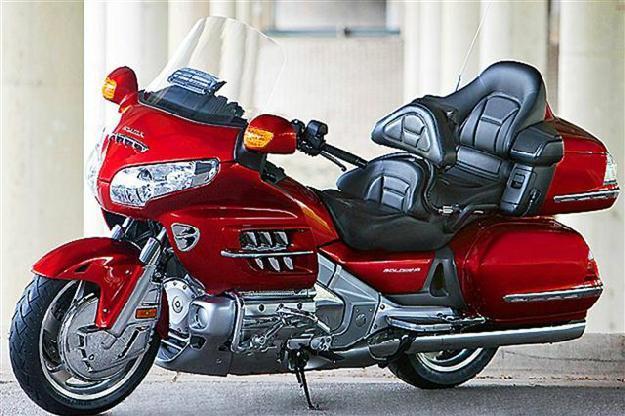 Honda Sioux City >> 2008 Honda GL1800 Goldwing in Bettendorf, IA for Sale in Bettendorf, Iowa Classified ...