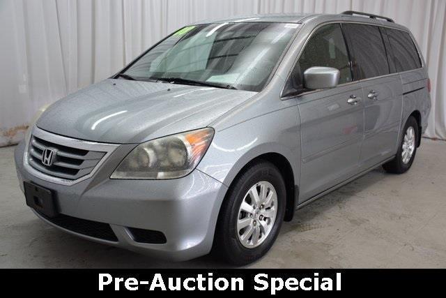 2008 Honda Odyssey EX EX 4dr Mini-Van