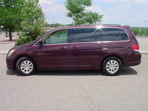 2008 honda odyssey ex l minivan 4d for sale in pueblo colorado classified. Black Bedroom Furniture Sets. Home Design Ideas