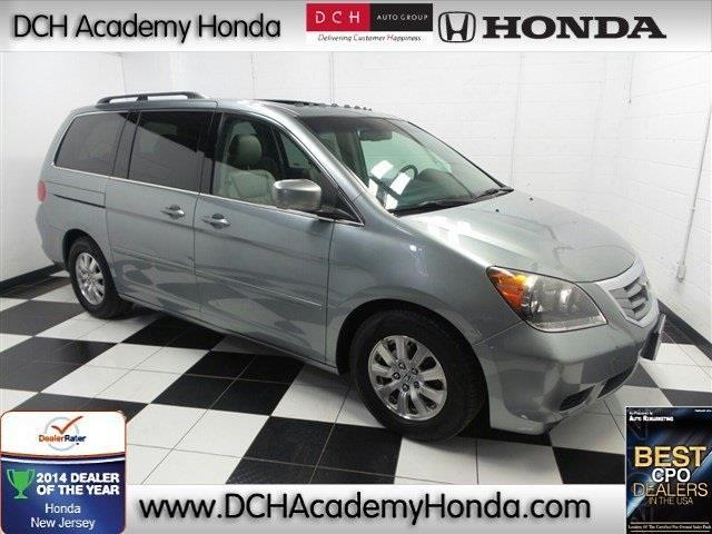 2008 honda odyssey ex l old bridge nj for sale in old for Honda odyssey for sale nj