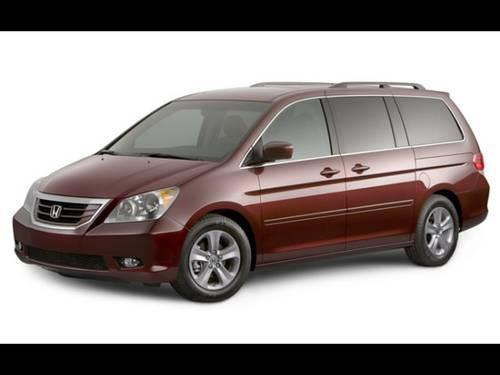 2008 honda odyssey minivan van 5dr ex l for sale in carson city nevada classified. Black Bedroom Furniture Sets. Home Design Ideas