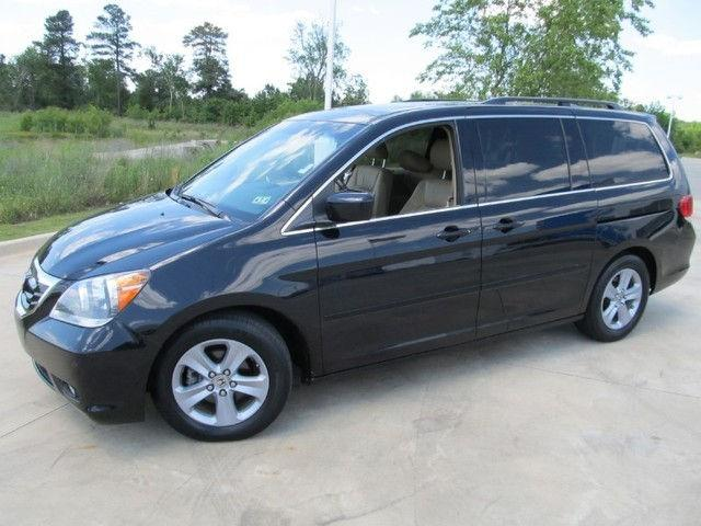 2008 honda odyssey touring for sale in texarkana texas classified. Black Bedroom Furniture Sets. Home Design Ideas