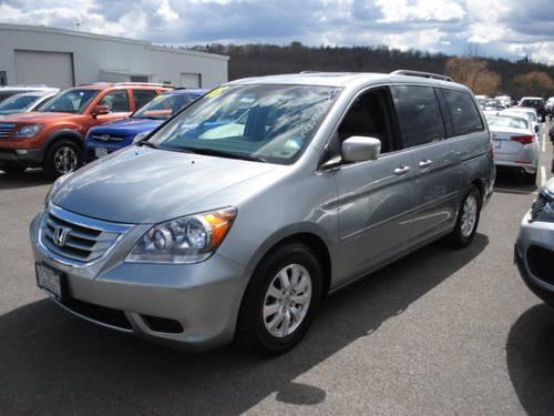 2008 honda odyssey van ex l w dvd for sale in new hampton new york classified. Black Bedroom Furniture Sets. Home Design Ideas